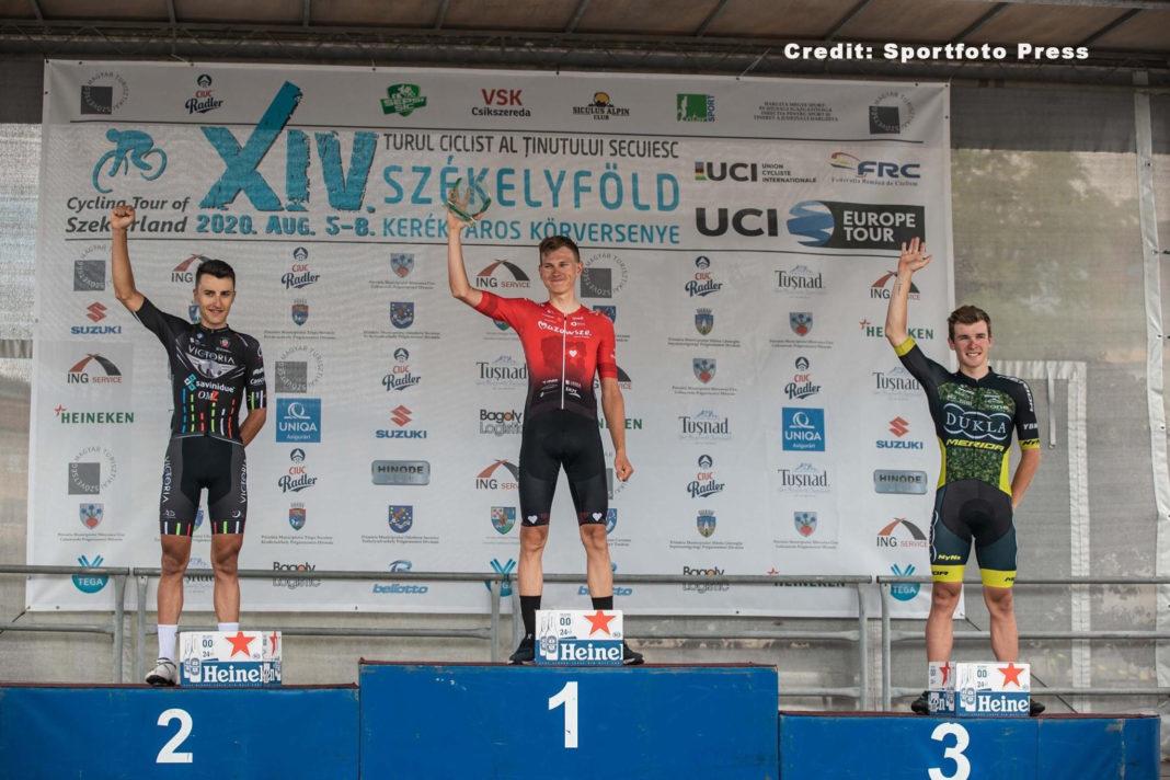Emil Dima Cycling Tour of Szeklerland stage 2