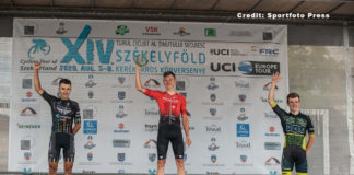 Emil Dima Cycling Tour of Szeklerland stage 2