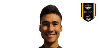 Johnatan Canaveral Vargas - gIOTTI Victoria Savini Due Team 2020